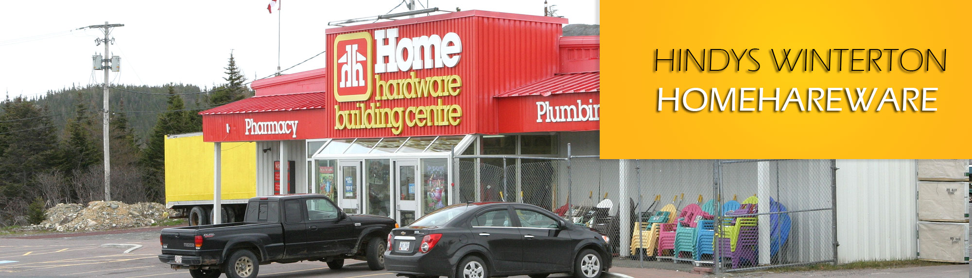 Winterton Home Hardware