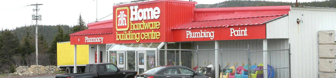 Hindy S Home Hardware Building Centre